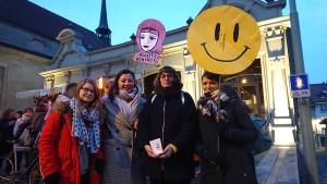 Marche nocturne 25 nov 2018