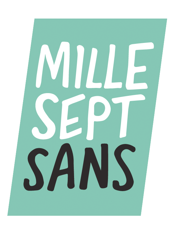 MILLE SEPT SANS